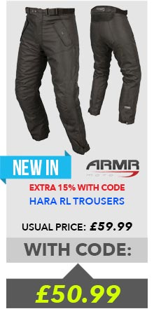 Armr Hara Trousers