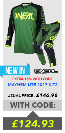 Mayhem Lite Kits