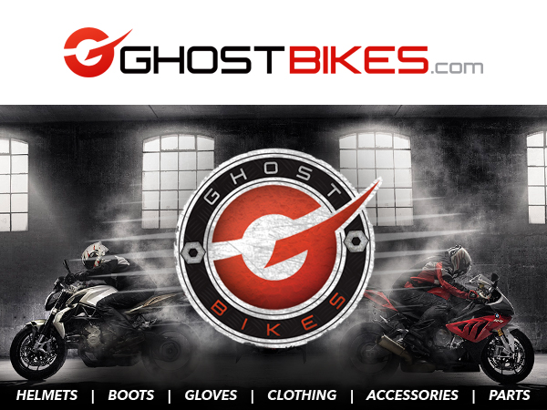 GhostBikes Affiliate Window