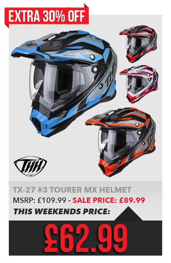 THH Helmets