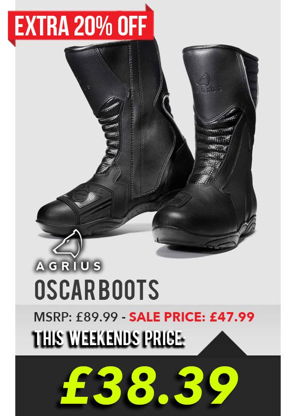 Oscar Boots