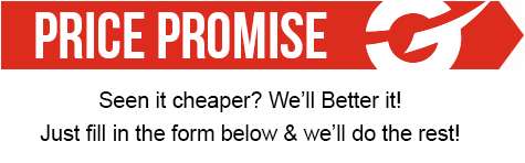 GhostBikes Price Promise