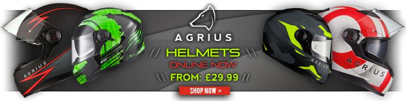 Agrius Helmet