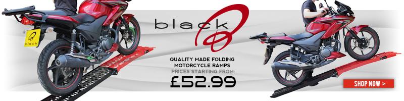 Black Ramps