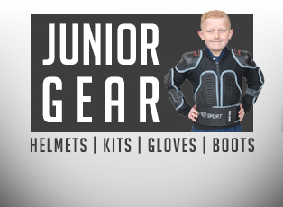 Junior Gear