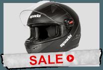 In the Spotlight - Helmets