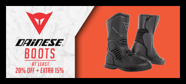 Dainese Boots