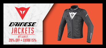 Dainese Jackets