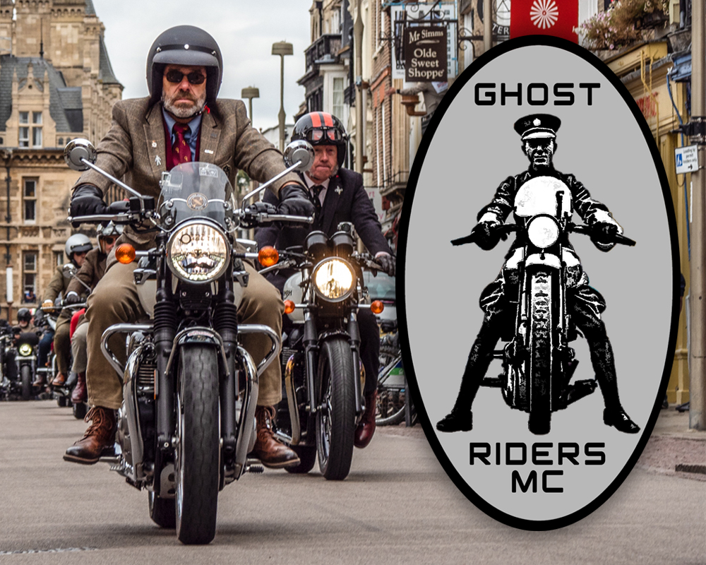 Ghost Riders MC