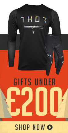 Gifts Under £200