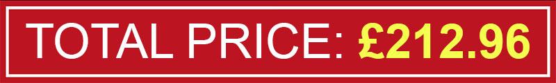 Price Banner
