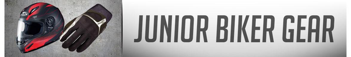 Junior Motorcycle Gear