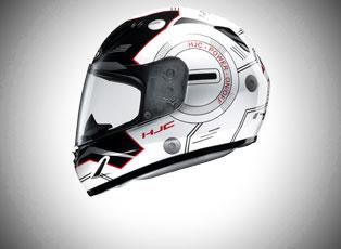 Junior Helmets